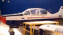 Srbija proizvodi nove borbene avione za izvoz - Al Jazeera Balkans