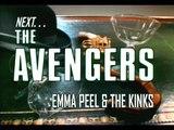 The Avengers: Emma Peel & The Kinks