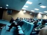 Motivational Lecture on Body Language (at SEECS Seminar Hall)-P1 Syed Atif Raza