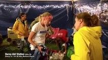 100 Miles High - Darcy Piceu Africa and the 2013 Hardrock Ultra Marathon
