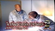 The Outlawz featuring Tupac Shakur - Mad Figgaz    - Bohemia After Dark