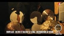 Musiques - La batterie au cinéma