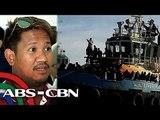 More Filipinos flee war-torn Libya