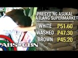 Bandila: Increase in sugar price; Milk tea kills two people in Manila