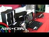 TV Patrol nagkaloob ng educational TV package sa isang paaralan