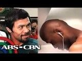 Bandila: Pacquiao fierce in training; Mayweather has different technique to condition muscles