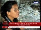 Vandals deface historic cave in Cagayan de Oro