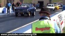 TCR RX7 Queen St RX3 PAC RX3 13B T MAZSPORT RX7 20B T Rotorbishi