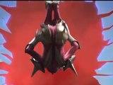 Ultraman Mebius vs. Mebius Killer (Ace Killer)
