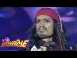 It's Showtime Kalokalike Face 3: Johnny Depp
