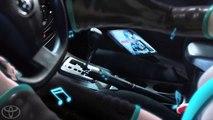 "Hatsune Miku: ""Dream Harmonic - Big Dream"" (English) | 2011 Corolla | Toyota"