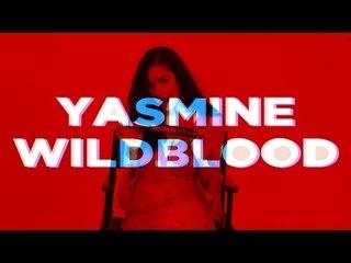 Sexy Greeting Yasmine Wildblood for Sooperboy