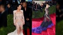 Der Met Gala Style der letzten Jahre: Beyoncé, Rihanna, Madonna & mehr