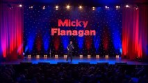 Micky flanagan on women (extended version) out out tour