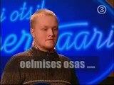 POP IDOL ESTONIA - POP IDOL NEXT  S01E04