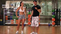 Definir e aumentar pernas e gluteos