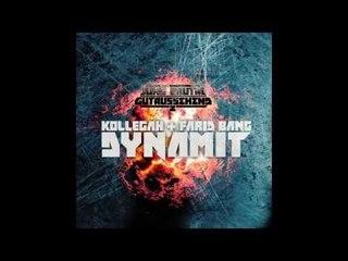 Kollegah & Farid Bang - Dynamit (Hookbeats & SadikBeatz RMX)