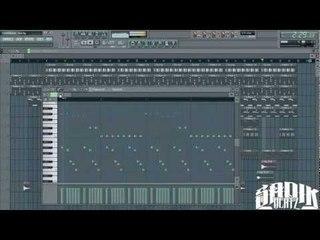 Deep Melodic Hip-Hop Rap Beat [Instrumental]
