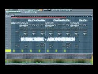 Fresh Amazing Melodic Hip-Hop Beat Instrumental Rap 2015 - SADIK BEATZ