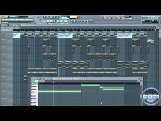 ROCK / DUBSTEP BEAT [Instrumental Hip Hop/Rap] - SADIKBEATZ