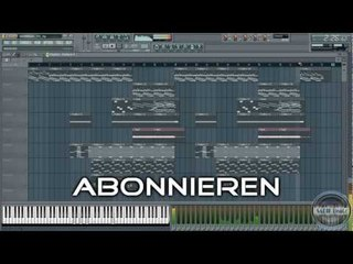Piano Instrumental [Rap Beat]