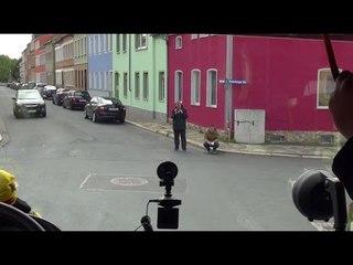 [BULLHORN  ACTION VOM FEINSTEN!] HLF 20 Feuerwehr Zeulenroda