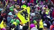 C'est le Nord : le carnaval de Bergues