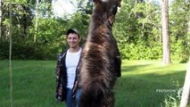 Canadian Bear Hunting Packages | Black Bear Hunting