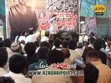Allama Ali Nasir Talhara Majlis 10 April 2015 Multan Barsi Allama Nasir Abbas Shaheed