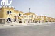 Legacy small 4 bed Villa in  Jumeirah Park - mlsae.com