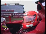 F1 Canada 2005 Qualifying - Michael Schumacher Epic Lap