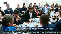 Banca Naţională şi-a făcut treaba foarte bine. Astfel răspunde guvernatorul BNM, Dorin Drăguţanu, întrebat ce a întreprins pentru a preveni furtul de miliarde din sectorul bancar.