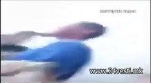 VIDEO SPECIJALCI UPAGJAAT VO CITALNA BRAKA MILADINOVCI 06 05