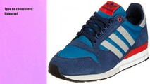 adidas Originals Zx 500 Og, Baskets mode homme - Bleu