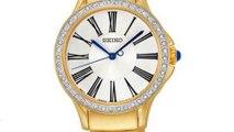 Seiko Женские японские наручные часы Seiko SRZ442P1