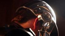 Daft Punk Get Lucky Piano Cover - Daft Punk Pianist - Reuel