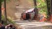 Très gros accident au Rallye Ronde de La Durance édition 2015