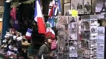My Trip to Paris III - Latin Quarter & Notre Dame de Paris