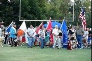 Pawnee Indian Veterans Homecoming