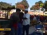 Terremoto Perú - PISCO después del terremoto 2
