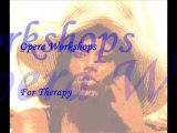 Opera Theatre workshops: Music Vlog by Sandrine anterrion