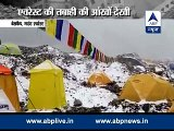 Nepal Earthquake: When trekkers captured the avalanche on Mount Everest live