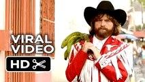 Masterminds Viral Video - Cinco De Mayo (2015) - Zach Galifianakis, Jason Sudeikis Crime Comedy HD