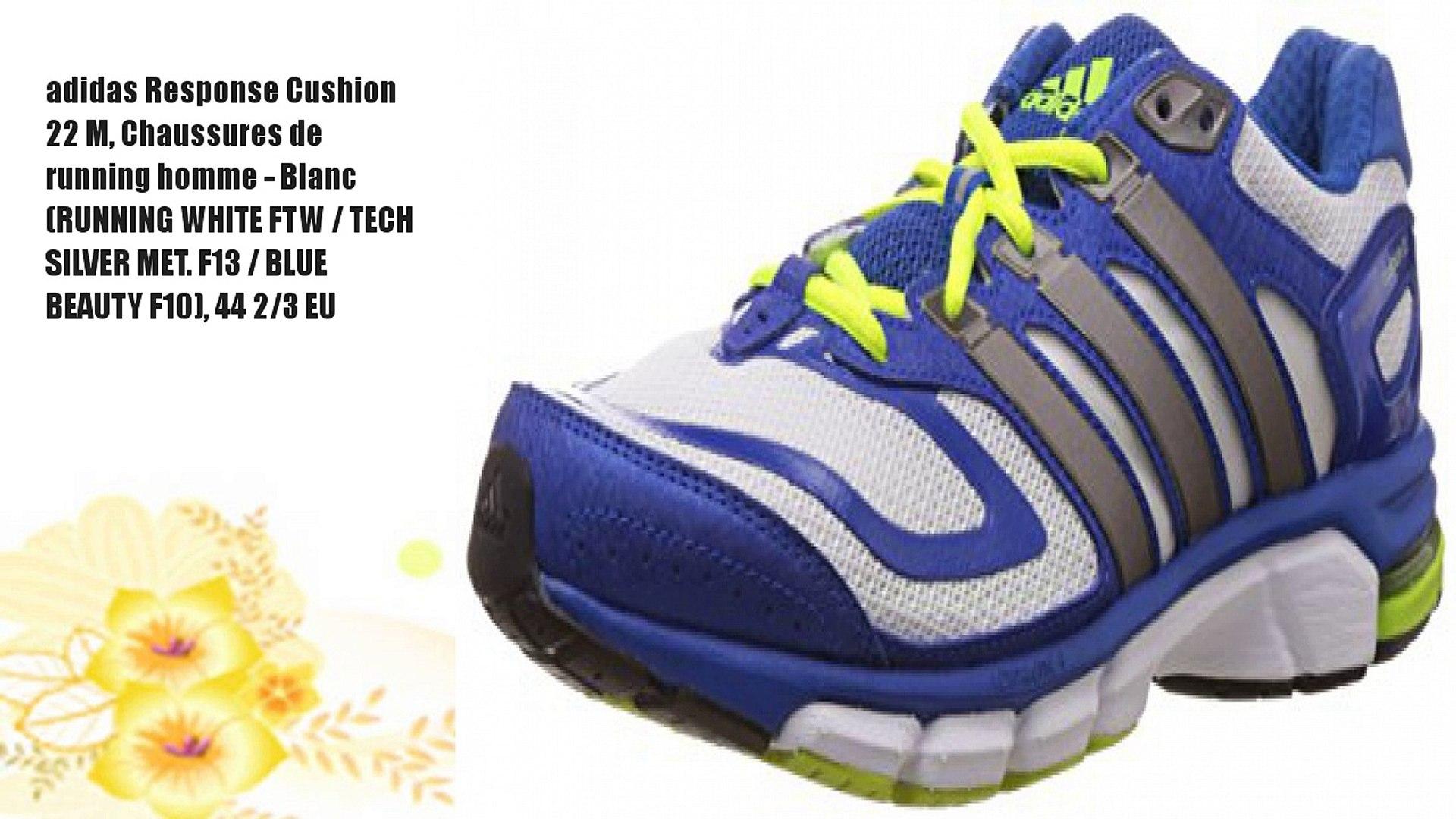 photos officielles 1539c 8a77e adidas Response Cushion 22 M, Chaussures de running