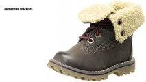 Timberland Auth 6In Shrl Bt, garçons-Boots garçon