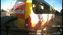 Bus Crash Compilation 2014/2013 TOP Bus Crash Compilation 2014 top Funny Videos new