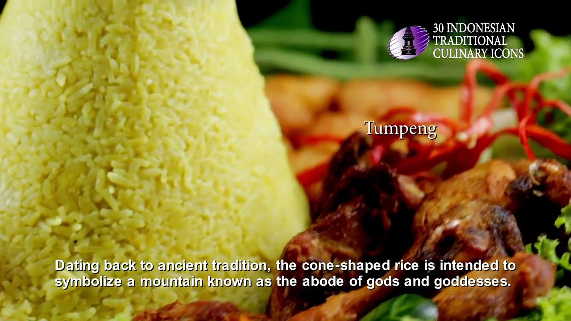 The 30 Indonesian Traditional Culinary Icons Video Dailymotion
