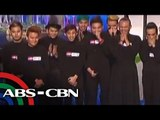 Filipino acts who made it to Asia's Got Talent!