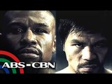 Pacquiao-Mayweather fight promo ad released