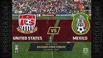 MNT vs Mexico: Highlights - Sept. 3, 2005